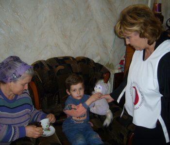 Mineblust Karaganda 2008-2